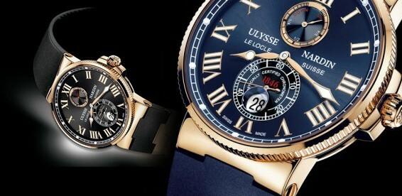 75b7fb0167ff Скидка 58% На самую доступную реплику культовых часов Ulysse Nardin.  Уникальные часы!