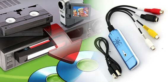 Преобразователь аналогового видео в цифровое easycap отзывы топик