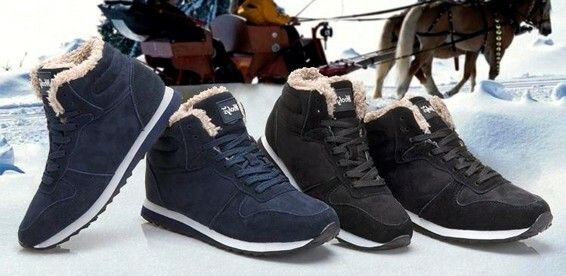 зимние кроссовки высокого качества (Unisex)  купить в Москве и Санкт ... 22a210812bb