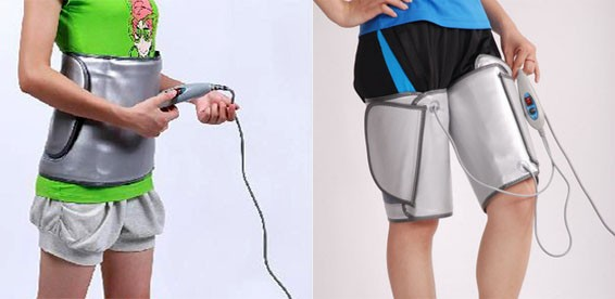 Шорты Миостимуляторы Для Похудения Купить