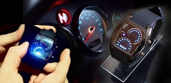 Купить Часы и тахометр - smart-avtocom