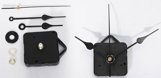 Часовой механизм купить для наручных часов