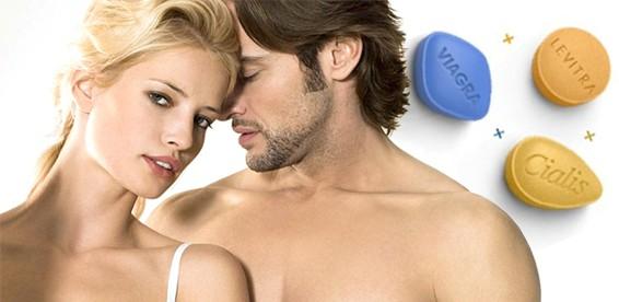 комплекс препаратов для повышения потенции у мужчин ...