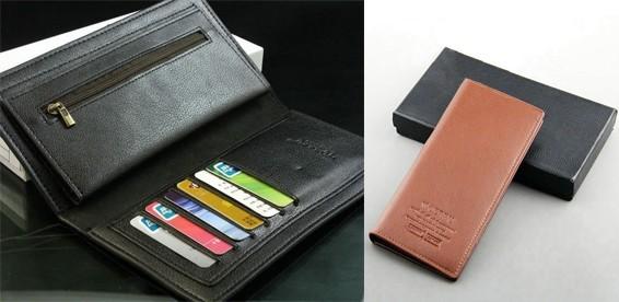 00118b96553d модный мужской бумажник кошелек из натуральной кожи купить в москве
