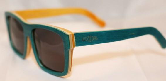 4ad007c29ac7 Скидка 45% На эксклюзивные деревянные солнцезащитные очки. Подчеркните свое  отношение к природе и экологии.