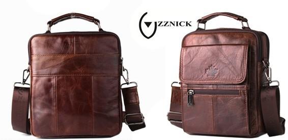 b7318990d19a мужскую сумку «Zznick»: купить в Москве и Санкт-Петербурге, цена ...