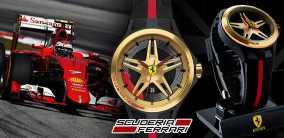 dc1560c4 Скидка 50% На часы Ferrari Scuderia. Уникальный образец эстетического  совершенства!