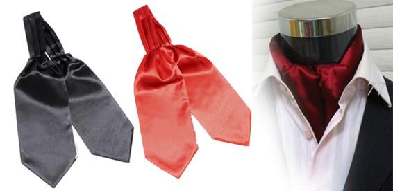 132Мужской шейный платок  фото