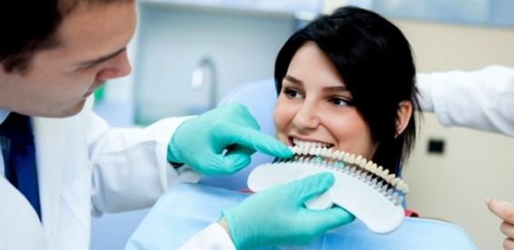 Отбеливание зубов в белгороде цены