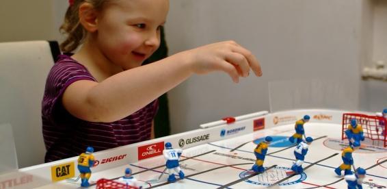 Настольная игра Stiga Сборная Канады hc-9080-04