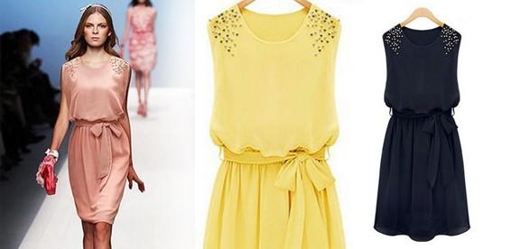 Купить летнее платье недорого москва