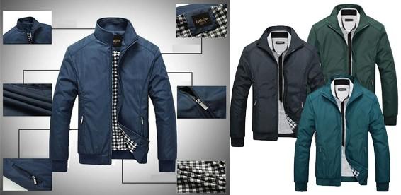 Купить Весеннюю Куртку Мужскую В Москве Недорого