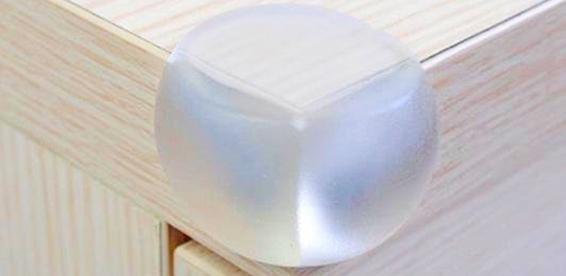 Защитные уголки для мебели своими руками 51