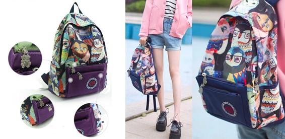 Купить рюкзак для девушки в москве рюкзак брезентовый челябинск