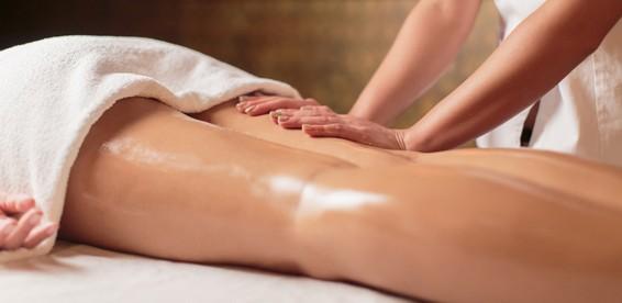 Записаться на антицеллюлитный массаж