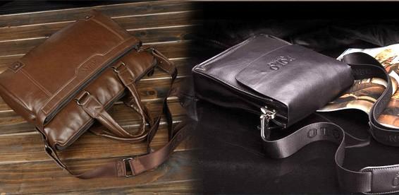 21d2e03557ef Скидка 78% На высококачественные мужские кожаные сумки на выбор. Аксессуар,  демонстрирующий ваш статус! Акция завершилась: 01.11.2013