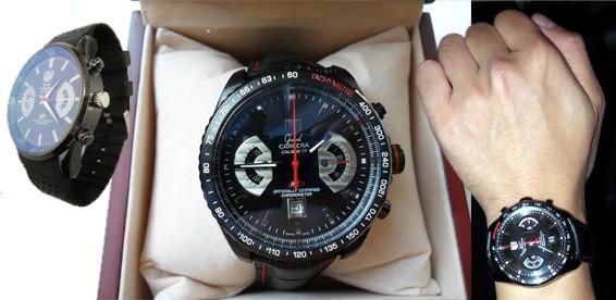 a09991a44bcd часы «Tag Heuer Grand Carrera»  купить в Москве и Санкт-Петербурге ...