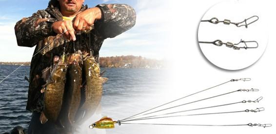 Кривда для рыбалки своими руками 93
