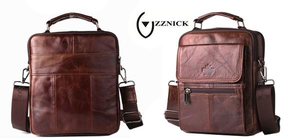 4d05c5a65bdd мужскую сумку «Zznick»: купить в Москве и Санкт-Петербурге, цена ...
