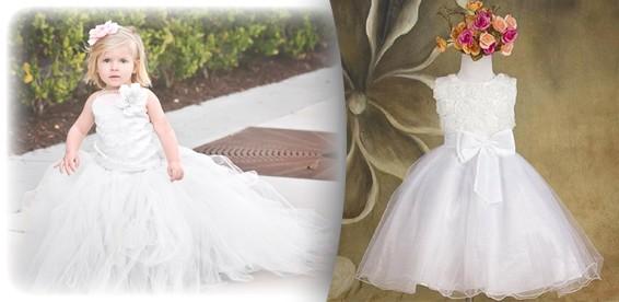 Праздничное платье девочке дешево