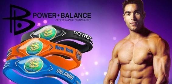 Спортивные браслеты power balance купить
