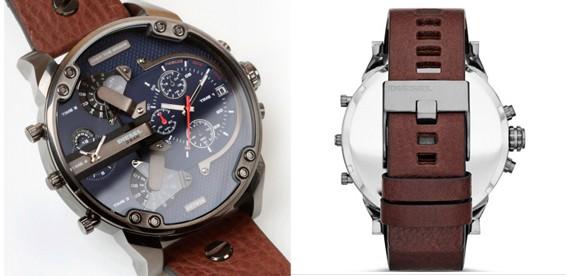 Часы по акции мужские плюс подарок часы 78