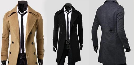 Где Купить Мужское Пальто