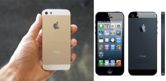 Купить Айфон 5S Дешево