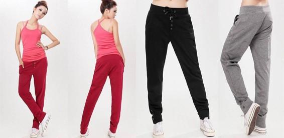 Недорогие спортивные брюки доставка