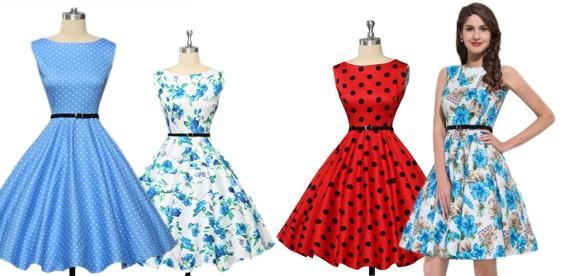 Ретро платья москва купить недорого