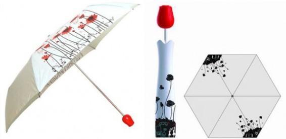 Модные зонтики 2013