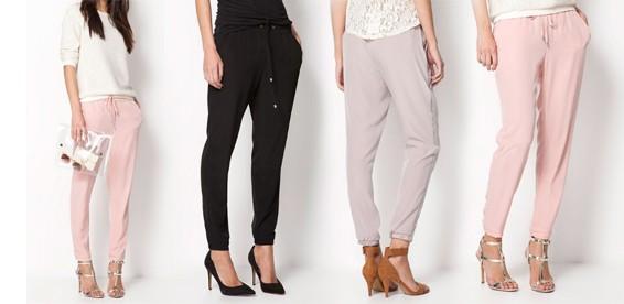 d4e44cc4f8ef Скидка 59% На ультра модные яркие летние женские брюки. Лёгкие и удобные!