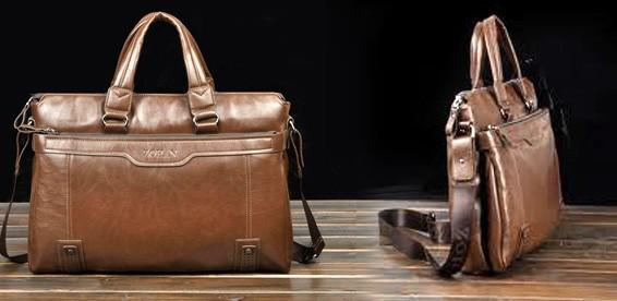 c136cd35d1f9 Скидка 78% На высококачественные мужские кожаные сумки на выбор. Аксессуар,  демонстрирующий ваш статус!