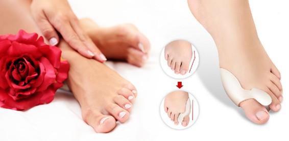 Сексуальные пальцы ног фото 27-803