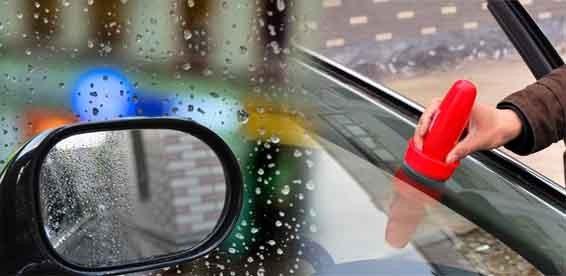 Антидождь для стекла автомобиля своими руками рецепт с фото 24