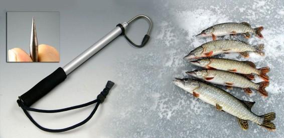 багор разборный для рыбалки
