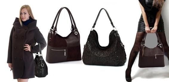 Скидка 52% На женские сумки фирмы ALSWA (Россия). Велюр шоколадного цвета и  натуральная кожа! a4034305aee