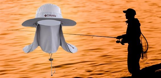 шляпка рыбака