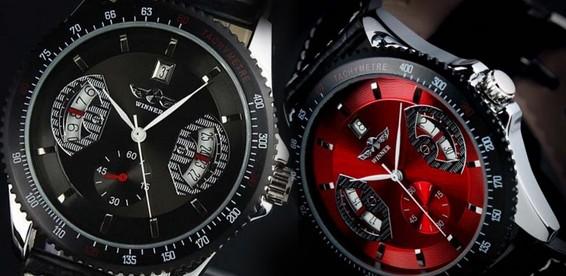 Механические часы наручные мужские купить в минске