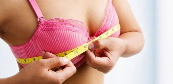 Программу по увеличению груди на фото