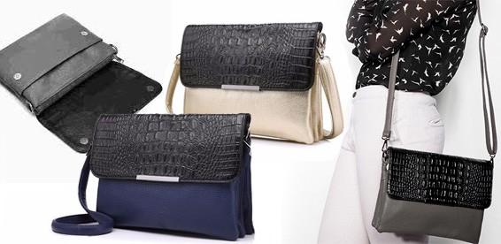 d532ce15afeb Скидка 52% На женскую кожаную сумку. Можно носить в руках, на ремне или на  цепочке!