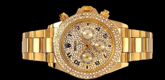 женские часы Rolex DayTona: купить в Москве и Санкт-Петербурге