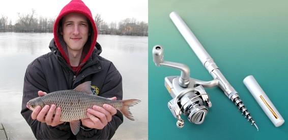 где купить все для рыбалке дешевле