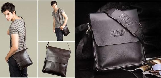 bbb0331aa822 Скидка 78% На высококачественные мужские кожаные сумки на выбор. Аксессуар,  демонстрирующий ваш статус!