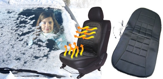 Обогрев сидений ОРИОН Oc-1 - фото 3