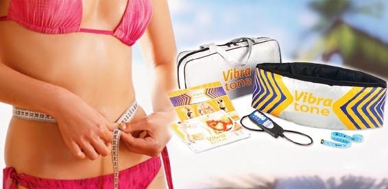 vibra tone пояс похудения вибромассажный отзывы вибротон для