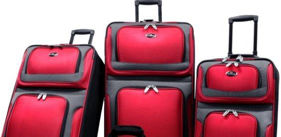 Дорожные чемоданы наборы спб дорожные сумки динга