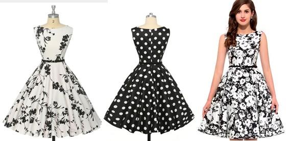 Купить платье 50-х годов спб