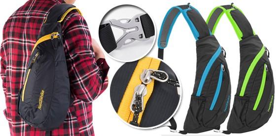 Спортивные рюкзаки с одной лямкой в спб модные городские рюкзаки эко кожа
