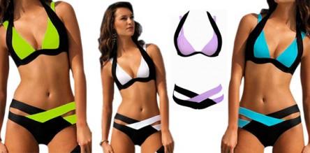 6df019a217353 Женские купальники и бикини по низким ценам в интернет-магазине ...